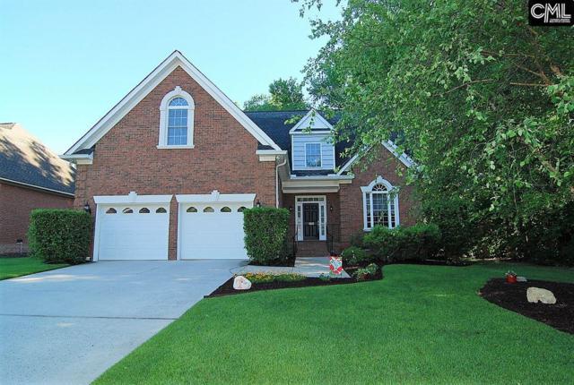 160 Mariners Creek Drive, Lexington, SC 29072 (MLS #423427) :: Exit Real Estate Consultants