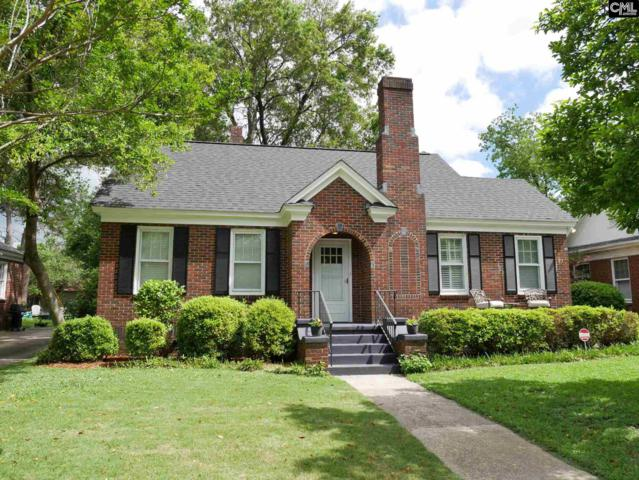 3323 Blossom Street, Columbia, SC 29205 (MLS #423823) :: Home Advantage Realty, LLC