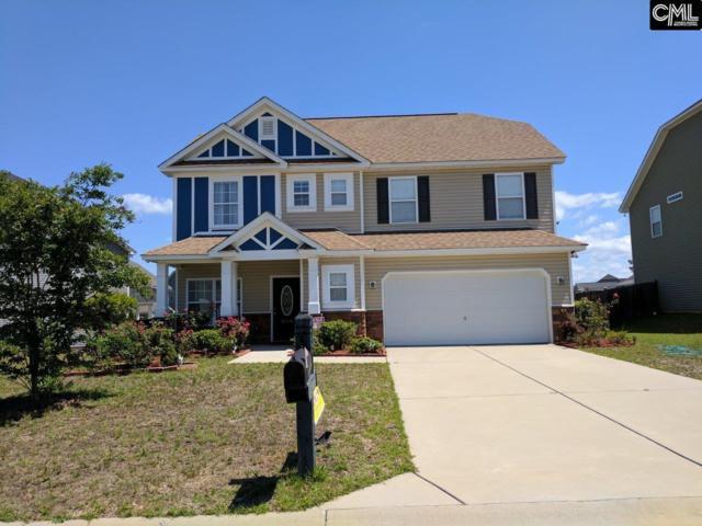 1048 Buttercup Circle, Blythewood, SC 29016 (MLS #425497) :: Home Advantage Realty, LLC