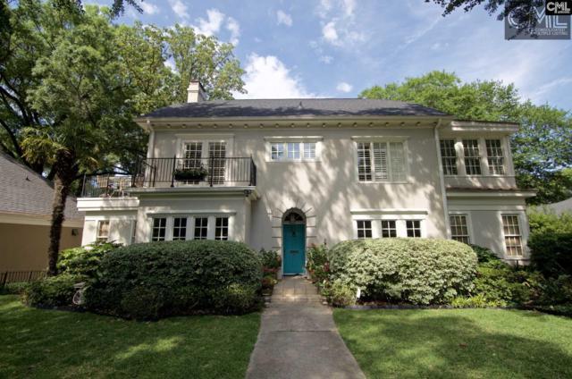 418 Edisto Avenue, Columbia, SC 29205 (MLS #425507) :: Home Advantage Realty, LLC