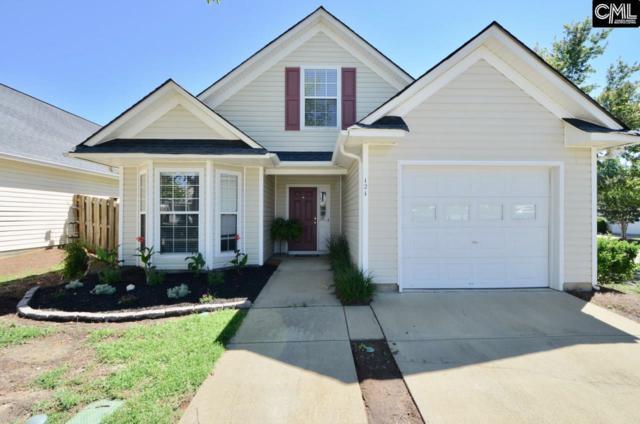 121 Ivy Garden Lane, Irmo, SC 29063 (MLS #425636) :: Home Advantage Realty, LLC