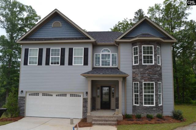 365 Southberry Way, Lexington, SC 29072 (MLS #425902) :: Exit Real Estate Consultants