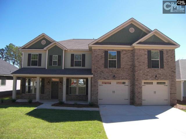 538 Compass Rose Way, Irmo, SC 29063 (MLS #426007) :: Home Advantage Realty, LLC