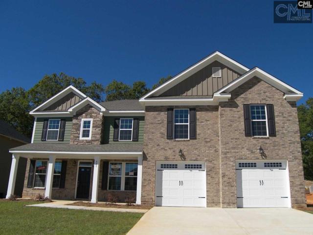 527 Compass Rose Way, Irmo, SC 29063 (MLS #426009) :: Home Advantage Realty, LLC