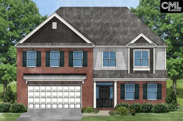 594 Compass Rose Way, Irmo, SC 29063 (MLS #426012) :: Home Advantage Realty, LLC