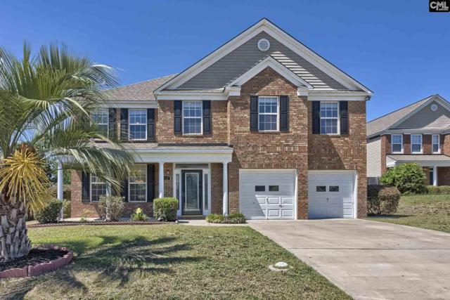 221 Baccharis Drive, Columbia, SC 29229 (MLS #426308) :: Home Advantage Realty, LLC