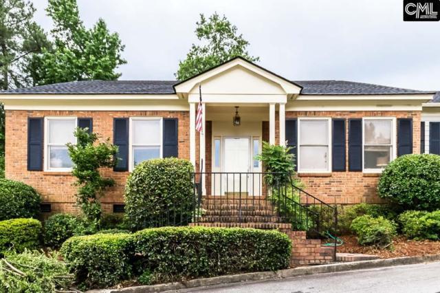 20 Summit Place, Columbia, SC 29204 (MLS #426434) :: Home Advantage Realty, LLC