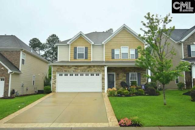 109 Loganberry Court, Lexington, SC 29072 (MLS #426518) :: Exit Real Estate Consultants