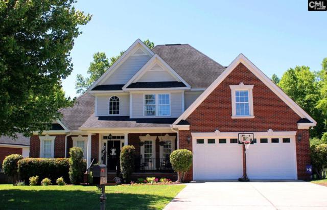 175 Mariners Creek Drive, Lexington, SC 29072 (MLS #426524) :: Exit Real Estate Consultants