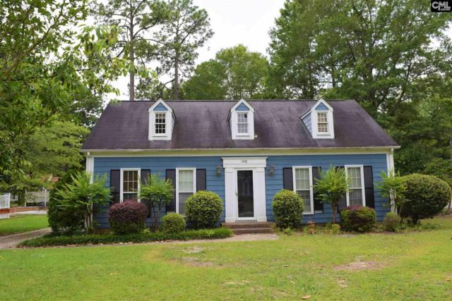 1 Eastpine Court, Columbia, SC 29212 (MLS #426557) :: The Olivia Cooley Group at Keller Williams Realty
