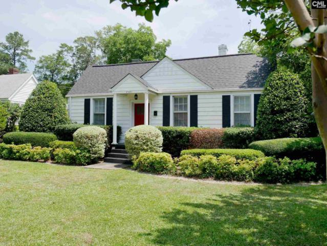 4431 Kilbourne Road, Columbia, SC 29206 (MLS #426610) :: Home Advantage Realty, LLC