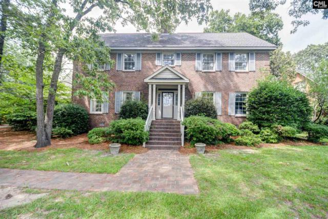 6005 Hampton Ridge Road, Columbia, SC 29209 (MLS #426667) :: Home Advantage Realty, LLC