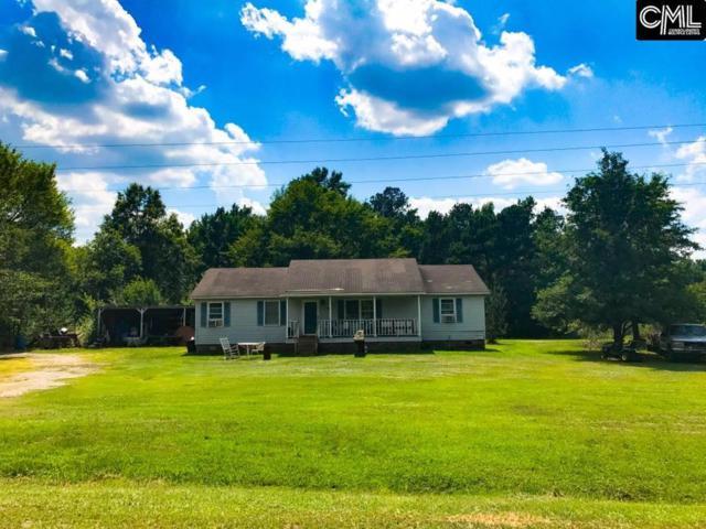 1194 Lewie Road, Gilbert, SC 29054 (MLS #426744) :: Exit Real Estate Consultants