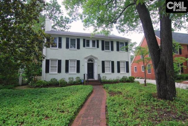 2424 Wheat Street, Columbia, SC 29205 (MLS #426755) :: Home Advantage Realty, LLC