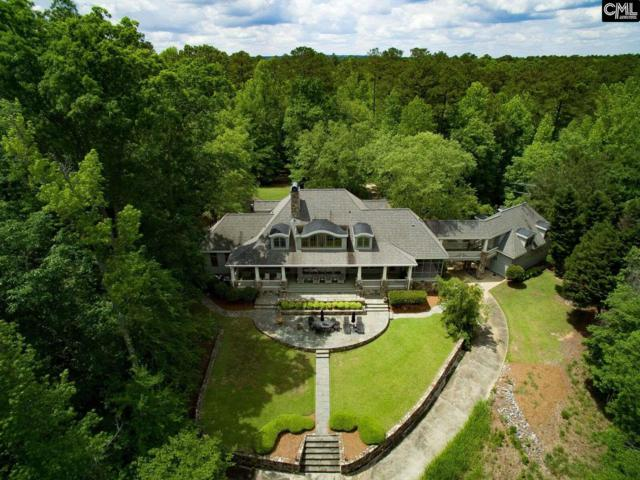 1157 Woodside Drive, Winnsboro, SC 29180 (MLS #426772) :: Home Advantage Realty, LLC