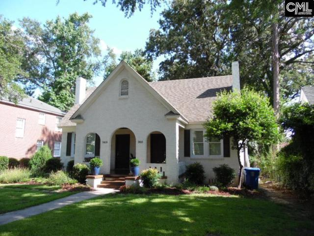 2416 Monroe Street, Columbia, SC 29205 (MLS #426798) :: Home Advantage Realty, LLC