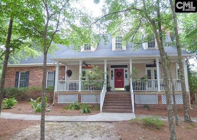 300 Winding Wood Circle, Blythewood, SC 29016 (MLS #426799) :: Exit Real Estate Consultants
