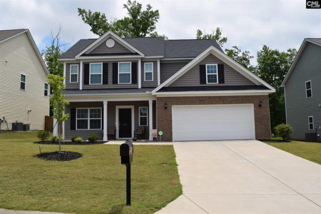 611 Longhollow Drive, Blythewood, SC 29016 (MLS #426812) :: Exit Real Estate Consultants