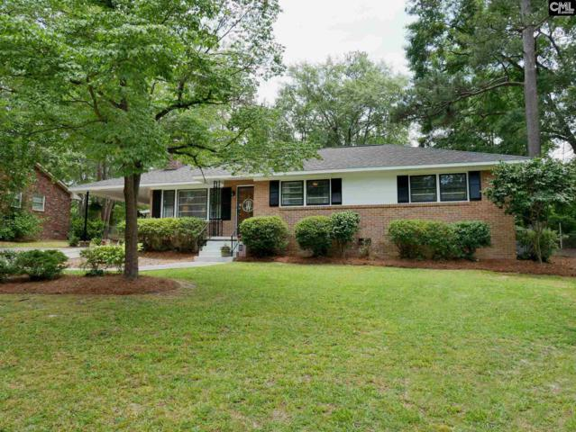 6535 Haley Drive, Columbia, SC 29206 (MLS #426822) :: Home Advantage Realty, LLC