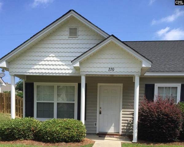 220 Saluda Woods Place, West Columbia, SC 29169 (MLS #426863) :: Home Advantage Realty, LLC