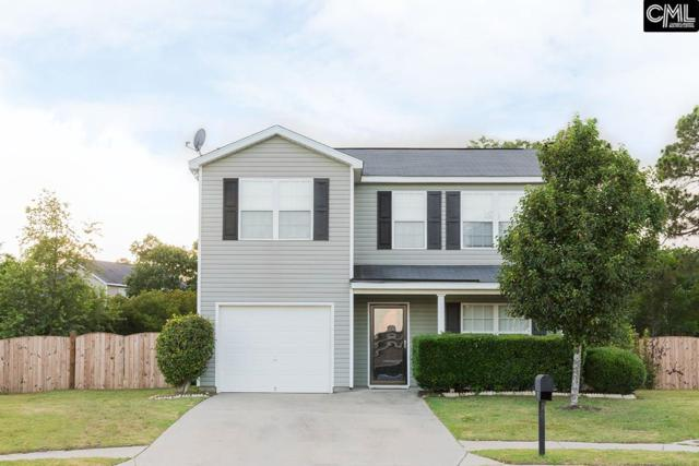 7 Foxwood Ct, West Columbia, SC 29170 (MLS #426958) :: Exit Real Estate Consultants