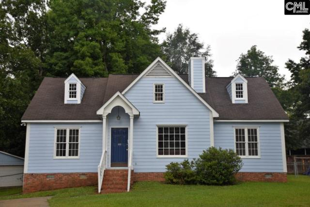 225 Shawn Court, Irmo, SC 29063 (MLS #426971) :: Exit Real Estate Consultants