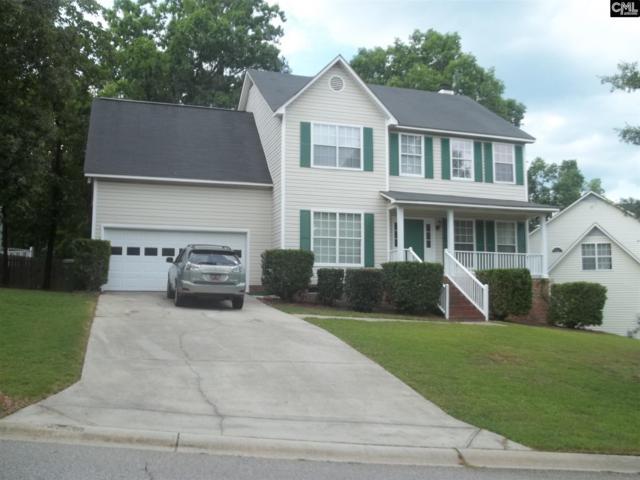 421 Audubon Oaks Way Drive, Irmo, SC 29063 (MLS #426973) :: The Olivia Cooley Group at Keller Williams Realty