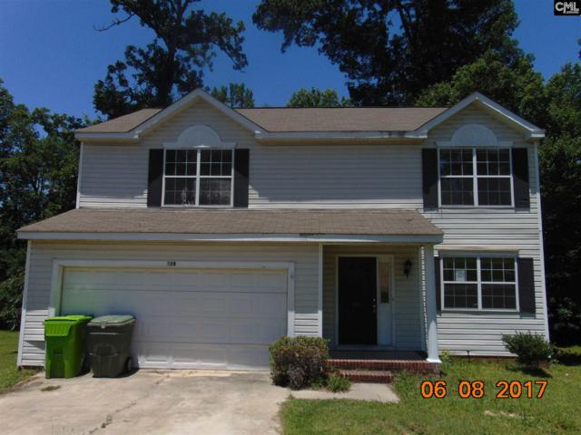 312 Misty Glen Circle, Irmo, SC 29063 (MLS #426977) :: The Olivia Cooley Group at Keller Williams Realty