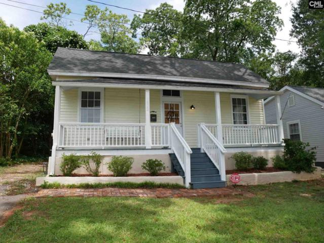 1822 Wayne Street, Columbia, SC 29201 (MLS #426990) :: Home Advantage Realty, LLC