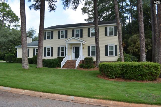 101 Greenhouse Court, Columbia, SC 29212 (MLS #427000) :: The Olivia Cooley Group at Keller Williams Realty