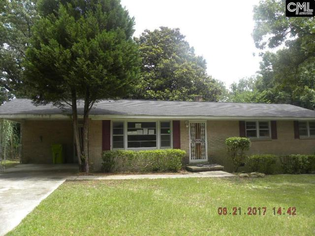 2230 Omega Drive, Columbia, SC 29223 (MLS #427029) :: The Olivia Cooley Group at Keller Williams Realty