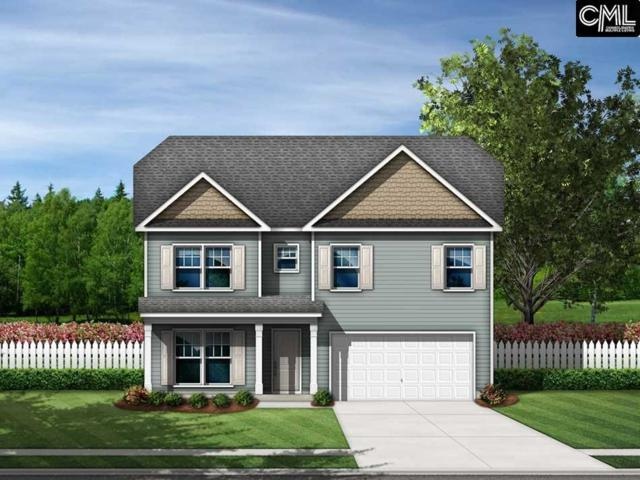 8 Silage Court #43, Columbia, SC 29209 (MLS #427030) :: Home Advantage Realty, LLC