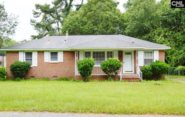 2606 Riverland Drive, Cayce, SC 29033 (MLS #427039) :: The Olivia Cooley Group at Keller Williams Realty