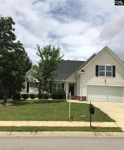 424 Apple Branch Court, Blythewood, SC 29016 (MLS #427046) :: Home Advantage Realty, LLC