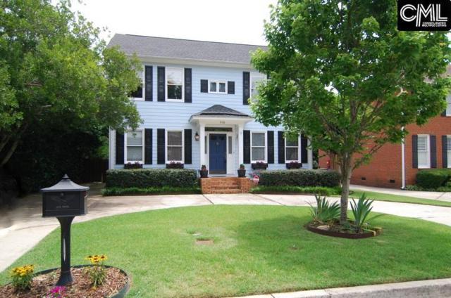 118 Sims Avenue, Columbia, SC 29205 (MLS #427048) :: Home Advantage Realty, LLC