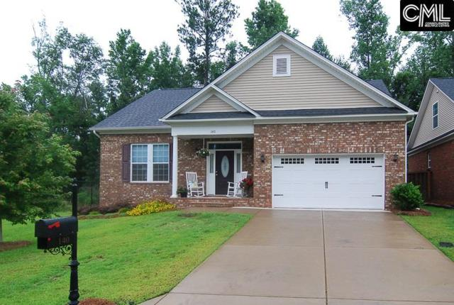 140 Stone Column Way, Columbia, SC 29212 (MLS #427055) :: Home Advantage Realty, LLC