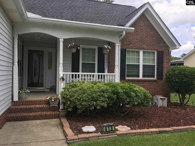 413 Angus, Columbia, SC 29223 (MLS #427060) :: The Olivia Cooley Group at Keller Williams Realty