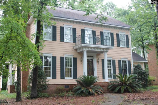 104 Mill Pond Road, Cayce, SC 29033 (MLS #427065) :: The Olivia Cooley Group at Keller Williams Realty