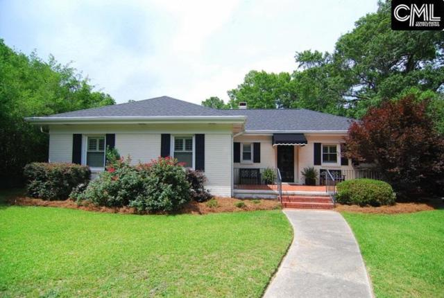 3327 Murray Street, Columbia, SC 29205 (MLS #427067) :: The Olivia Cooley Group at Keller Williams Realty