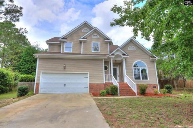13 Woodlands Ridge Court, Columbia, SC 29229 (MLS #427074) :: The Olivia Cooley Group at Keller Williams Realty