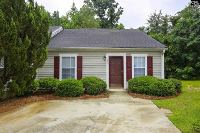 307 Twin Eagles Drive, Columbia, SC 29203 (MLS #427085) :: Exit Real Estate Consultants