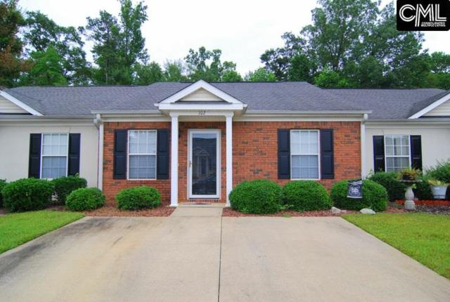 102 Buckhaven Way, Lexington, SC 29072 (MLS #427088) :: The Olivia Cooley Group at Keller Williams Realty