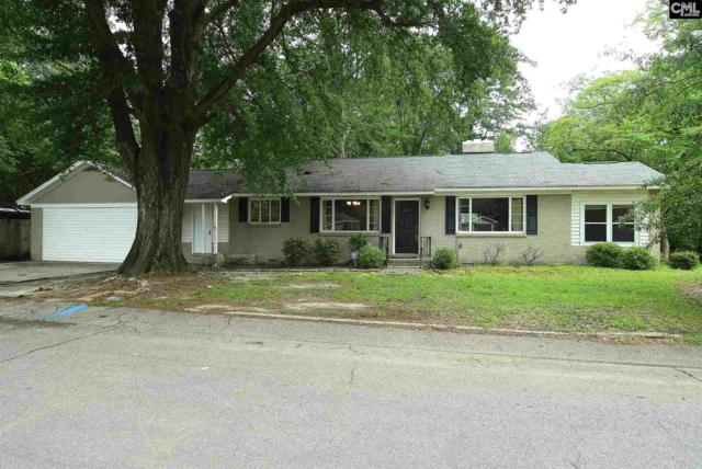 2711 Superior Street, Columbia, SC 29205 (MLS #427089) :: The Olivia Cooley Group at Keller Williams Realty