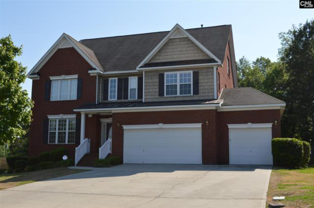 27 Ash Court, Irmo, SC 29063 (MLS #427093) :: The Olivia Cooley Group at Keller Williams Realty