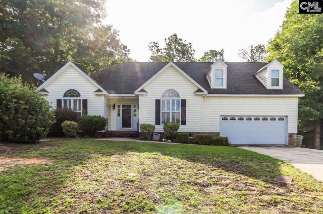 107 Round Hill Court, Irmo, SC 29063 (MLS #427095) :: The Olivia Cooley Group at Keller Williams Realty