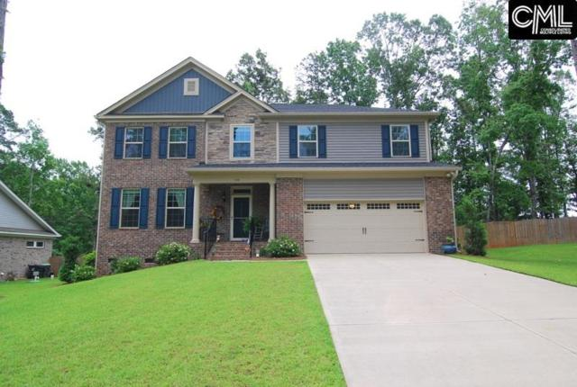 110 Lost Lure Lane, Chapin, SC 29036 (MLS #427096) :: The Olivia Cooley Group at Keller Williams Realty