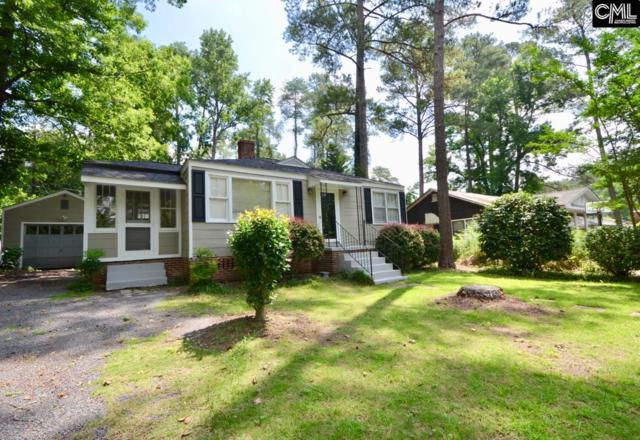 126 Ponte Vedra Drive, Columbia, SC 29206 (MLS #427101) :: The Olivia Cooley Group at Keller Williams Realty