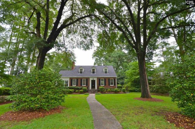 1414 Pinemont Drive, Columbia, SC 29204 (MLS #427132) :: The Olivia Cooley Group at Keller Williams Realty