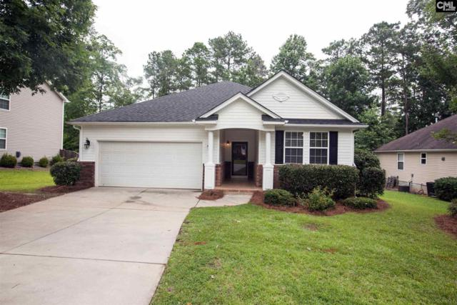 228 Creek Branch Drive, Lexington, SC 29072 (MLS #427152) :: The Olivia Cooley Group at Keller Williams Realty