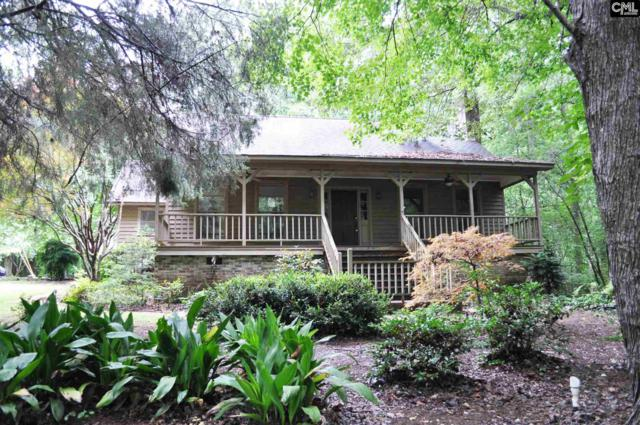 957 Center Creek Road, Ridgeway, SC 29130 (MLS #427163) :: Exit Real Estate Consultants